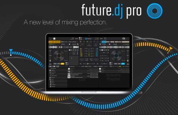 Future DJ Pro v1.2.0.5 WiN MAC-R2R, Win, R2R, Pro, MAC, Future DJ Pro, Future DJ, Future, DJ Pro, DJ, Magesy.be
