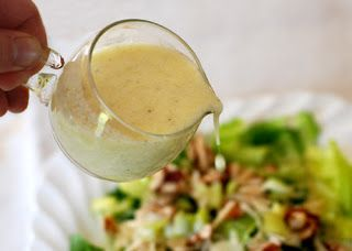 Salad Dressings | Sugarless Student Blog - life on the anti candida diet