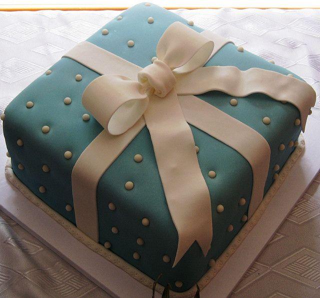 Bridal Shower Cake Recipes