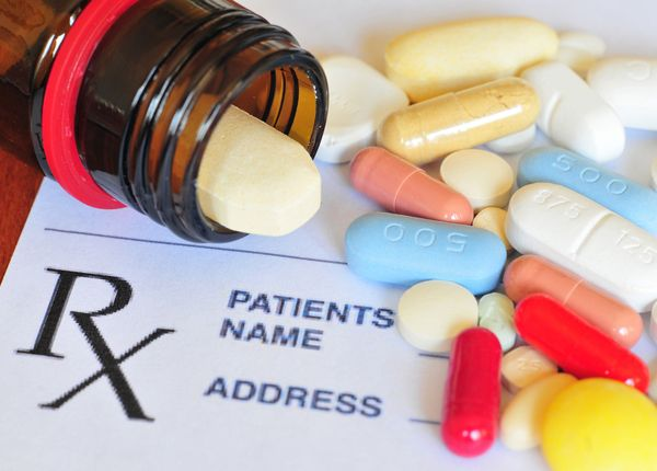 Primary Care Physicians Prescribe the Most Narcotic Painkillers