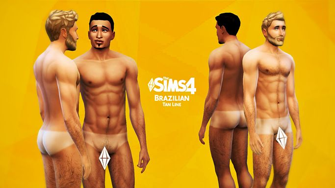 Sims2 skins erotic clothes available single