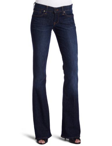 Lucky Brand Women`s Sweet-N-Flare Five Pocket Jean $49.50