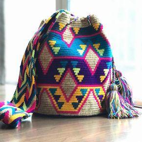 New in #พร้อมส่ง ไซส์แอล รุ่นถักด้าย 7 สี สนใจไลน์ Line: @wayuustylebkk (มี @ นำ) #wayuubags #colombianbag #นำเข้าเองจากcolombia #กระเป๋าถัก #กระเป๋าwayuu #กระเป๋าสะพาย #กระเป๋าวายูแท้ #wayuu #wayuubkk #wayuubag #wayuustyle #wayuutribe #wayuulovers #siambrandname #sbn #stylewayuu #streetstyle #wayuuthailand