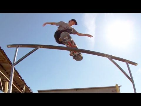 Built [ROWLEY] Strong - Fall 2015 (Full Length) - YouTube