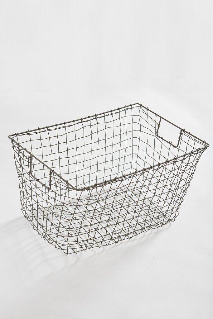 Standard Basket