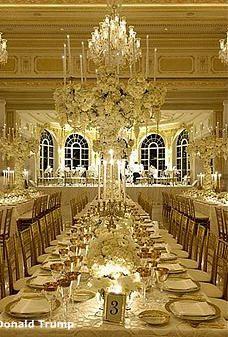 Wedding Reception Preston Bailey If I Had A Million Dollars Would Hire Him