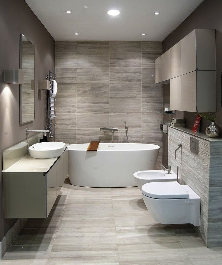 Ah Grey Bathroom Ideas Pinterest Modern Bathroom Modern Bathroom Design Contemporary Bathroom Designs