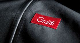 Alfredo Grassi #Flyer Il flyer istituzionale per la multinazionale di abbigliamento da lavoro.
