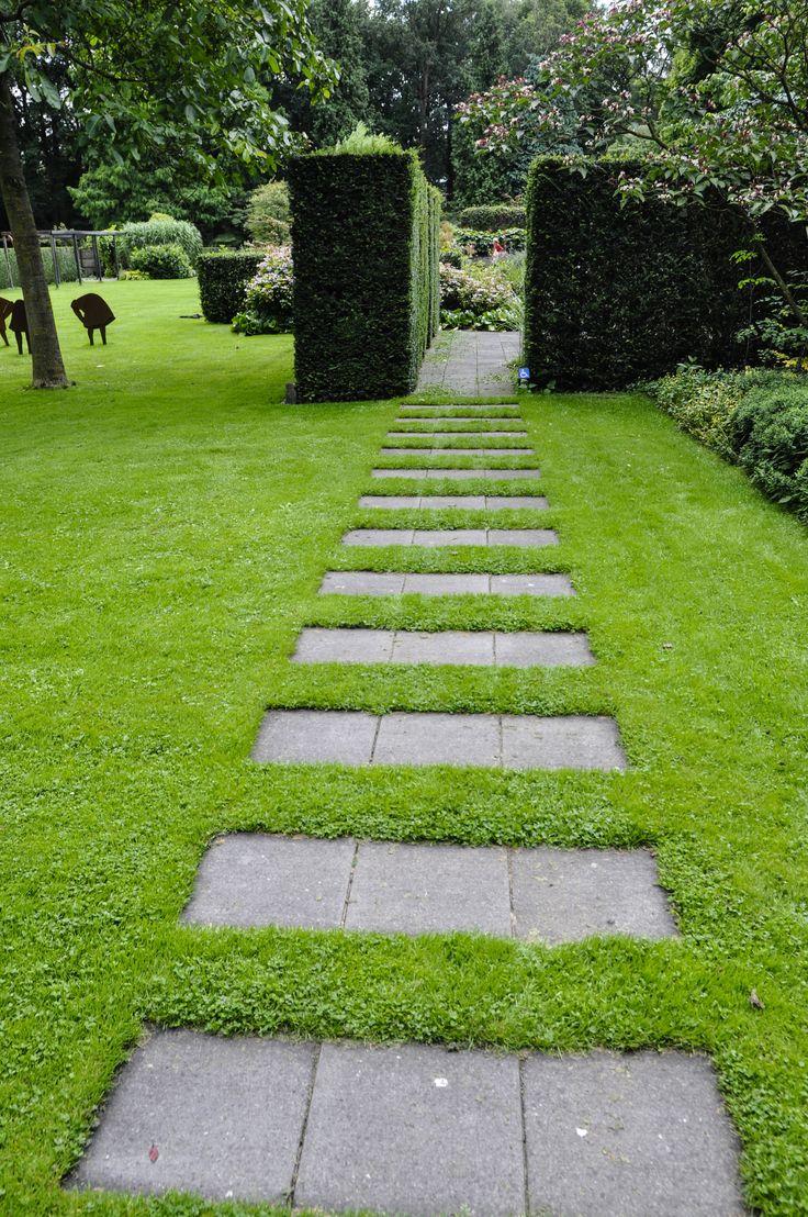 Mejores 512 im genes de garden path en pinterest - Paisajismo jardines pequenos ...