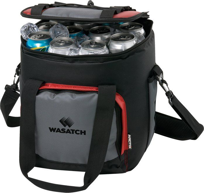 Starline - 14328 - CB128 - Arctix™ Quest 24 Can Cooler Bag