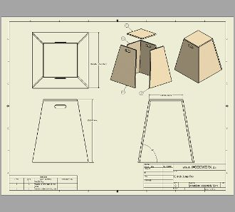 30inch CROSSFIT Plyo jump box DIY Plans