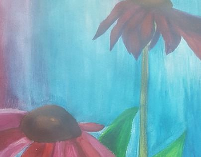 """Check out new work on my @Behance portfolio: """"Earth laughs in flowers"""" http://be.net/gallery/58903741/Earth-laughs-in-flowers"""