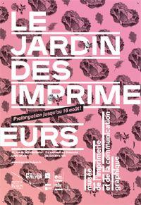 Musée de l'imprimerie de Lyon  jusqu'au 24 aout