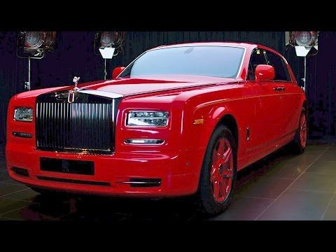Rolls Royce Owners In India [Part 2] - YouTube