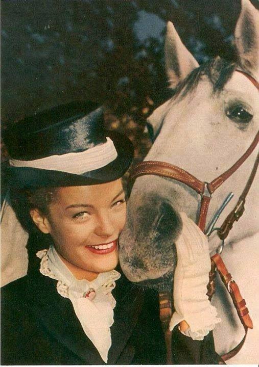 .Romy Schneider actriz 1938-1982