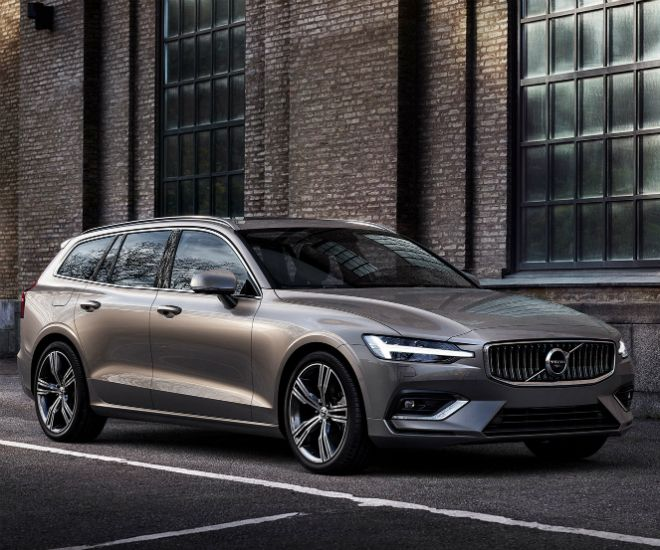 The New Volvo V60 Estate To Serve A More Premium Market #thatdope #sneakers #luxury #dope #fashion #trending