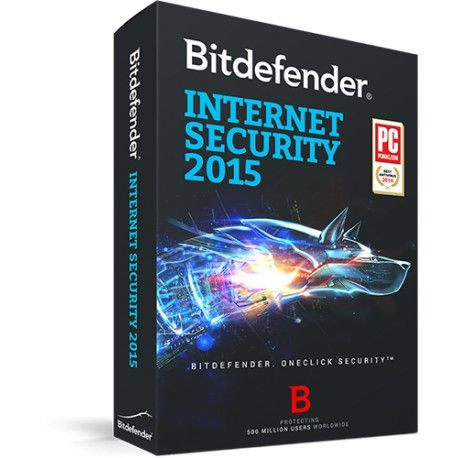 #BitDefender Internet Security 2015 - 1PC Bitdefender Internet Security 2015 builds on highly awarded AntiVirus technology to secure online transactions http://atomnik.com/index.php?id_product=304&controller=product