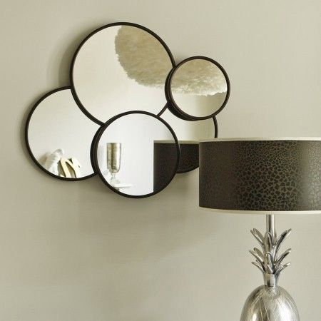 Circle Cluster Mirror - 25% OFF (limited time) - View All Mirrors - Mirrors