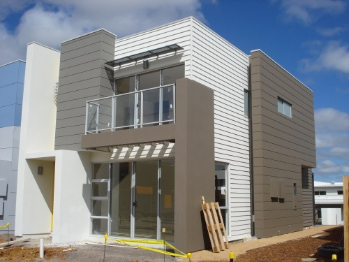 Contemporary Building Cladding : Best cladding images on pinterest external