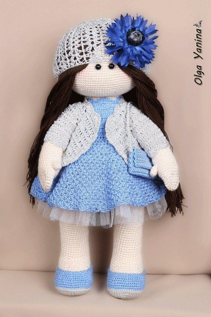 Zizidora Crochet Patterns : ... crochet horse crochet animal amigurumi horse hayley por zizidora see