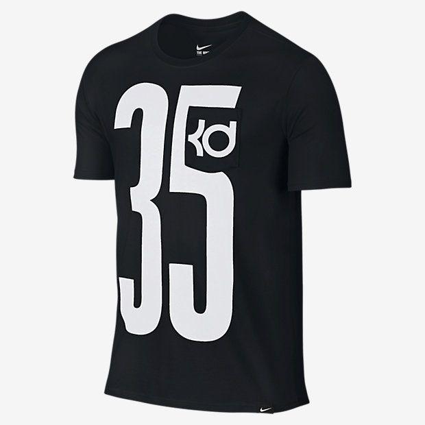 Nike KD Pocket Jersey Camiseta - Hombre