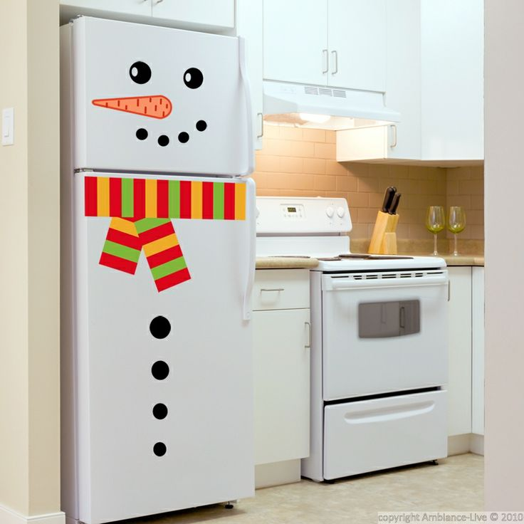 7 best images about galerie stickers frigo fridge decals gallery on pinterest cuisine deco. Black Bedroom Furniture Sets. Home Design Ideas