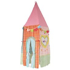 hanging playhouse: Hanging Playhouse, Table Playhouses, Kids Stuff, Card Table, Abc Carpet, Da Appendere, Girly Girls, Happy Things