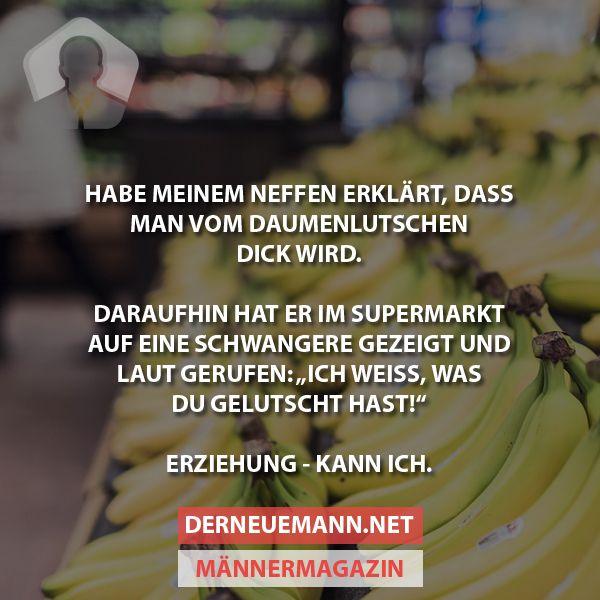 Daumenlutschen #derneuemann #humor #lustig #spaß