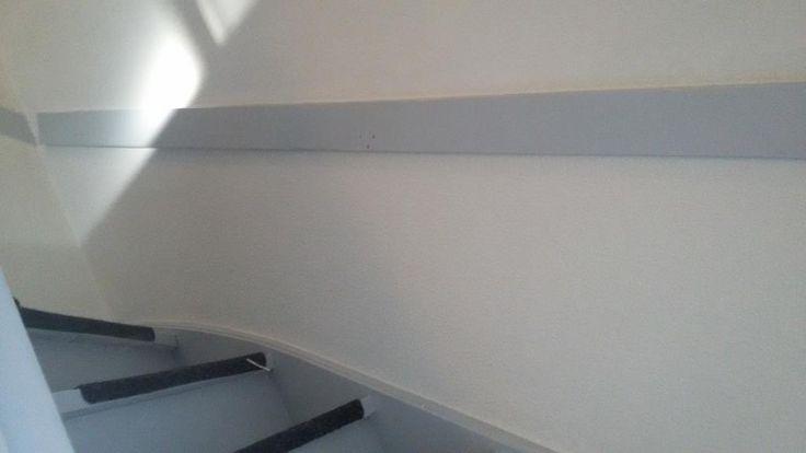 25 beste idee n over trappenhuis schilderen op pinterest trap - Hoe om te schilderen een trap ...