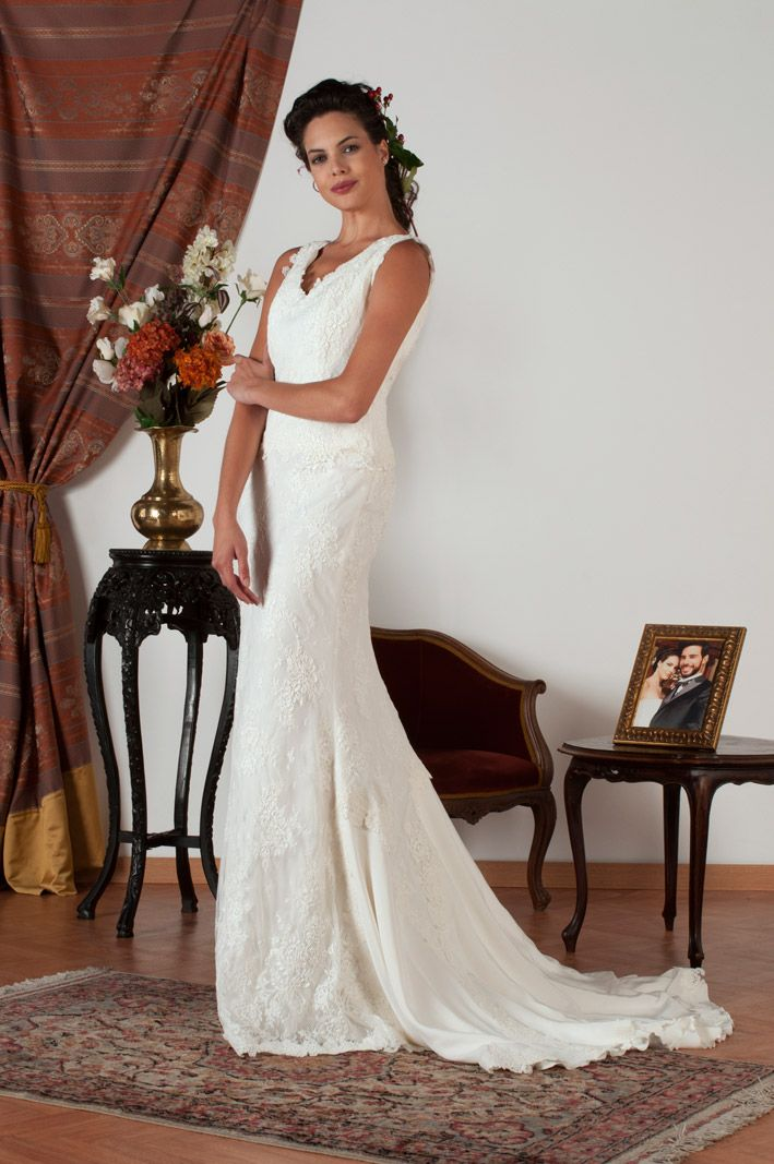 14 best Italian Bridal Style / wedding gown _Lace images on ...