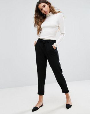 Свободные брюки Only