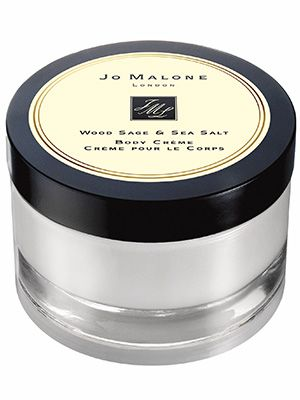 This scented body lotion from Jo Malone London is a little spicy, a little citrusy, and very addictive....