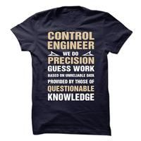 Proud Be A Control Engineer