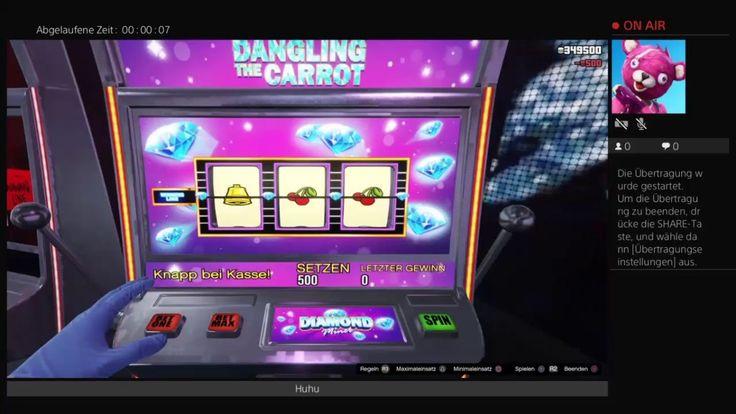 GTA Online On line casino DLC Slot Equipment Jackpot Win