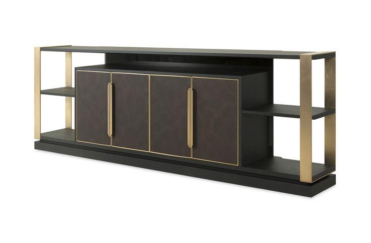Hirst - Living Storage - The Sofa & Chair Company