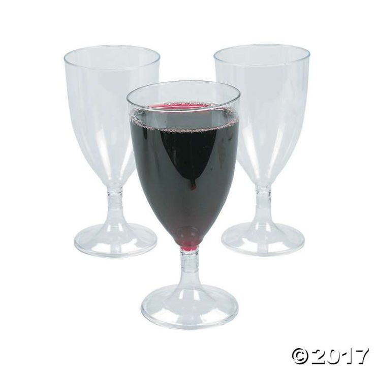 The 25 Best Plastic Wine Gles Ideas On Pinterest