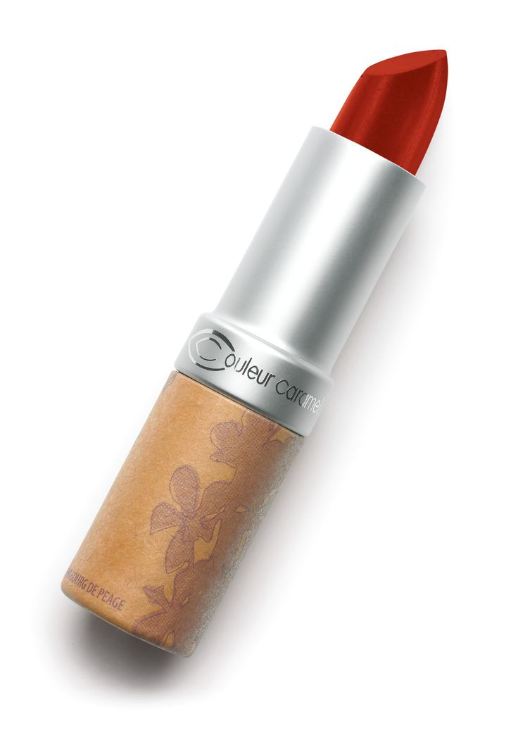 Matt lipstick n°263 - Deep red
