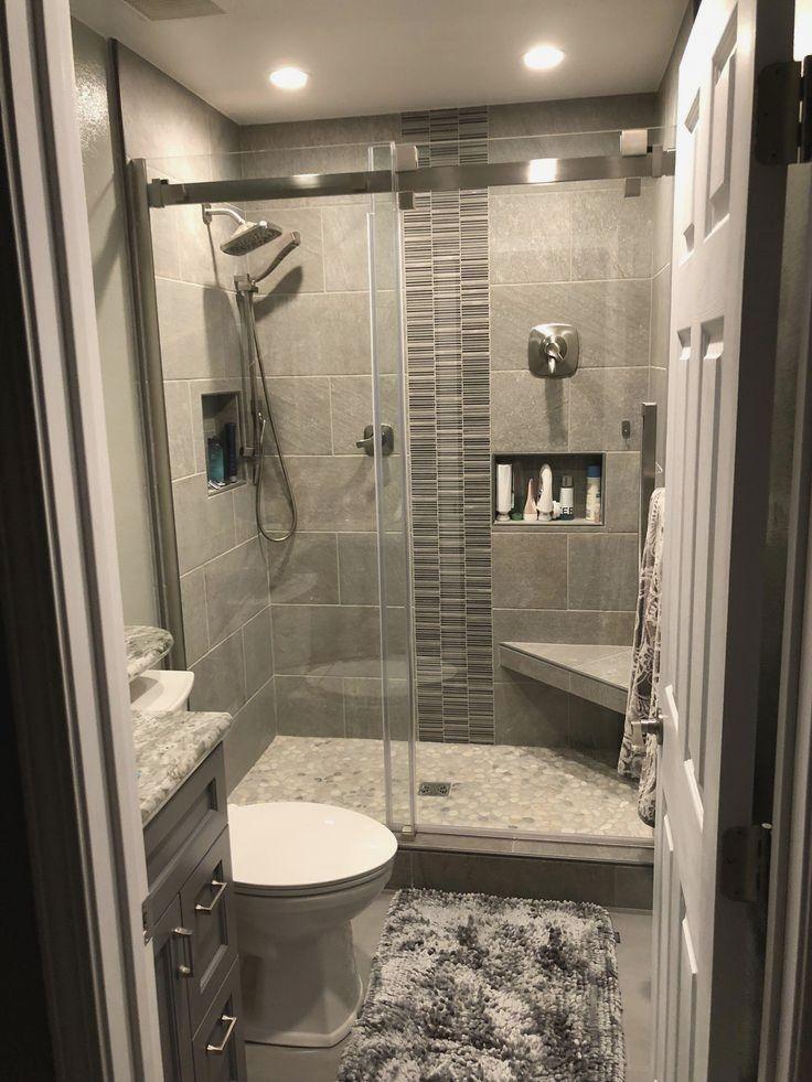 Best Bathroom Remodel Ideas In 2020 Small Bathroom Small Bathroom Remodel Bathrooms Remodel