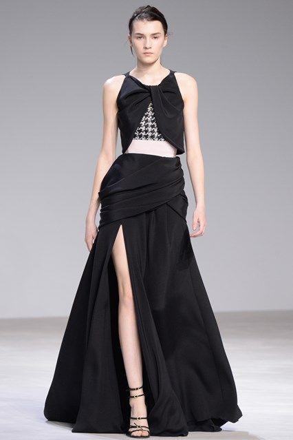 Giambattista Valli SS16 Couture