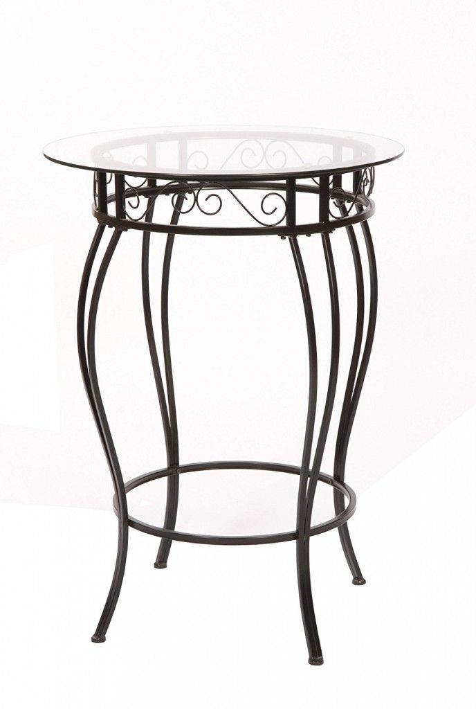 target end tables | round pub table, pub table, dining