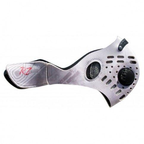 Maska RZ Mask M1 Digitech White to produkt, który sprawia, że oddychanie staje się zdrowsze i łatwiejsze. Jest bardzo lekka i wytrzymała, przeznaczona dla osób używających maski często. Dostępna na www.OrtoModa.pl