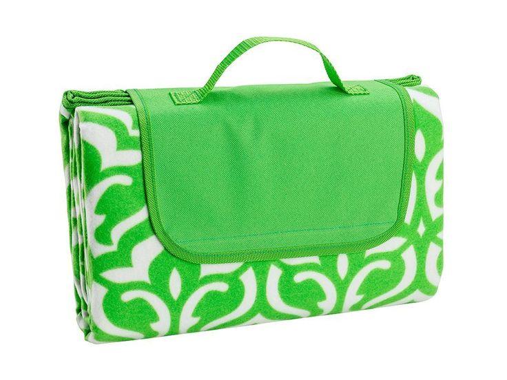 Picnic Rug - Moroccon Green - All That I Need