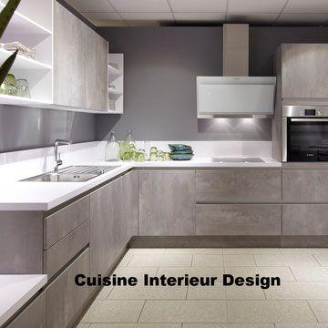Cuisine Design Cuisiniste Specialiste Des Meubles De Cuisine Haut De Gamme Sur Mesure De Qualite Allemand En 2020 Meuble Cuisine Cuisines Design Cuisine Haut De Gamme