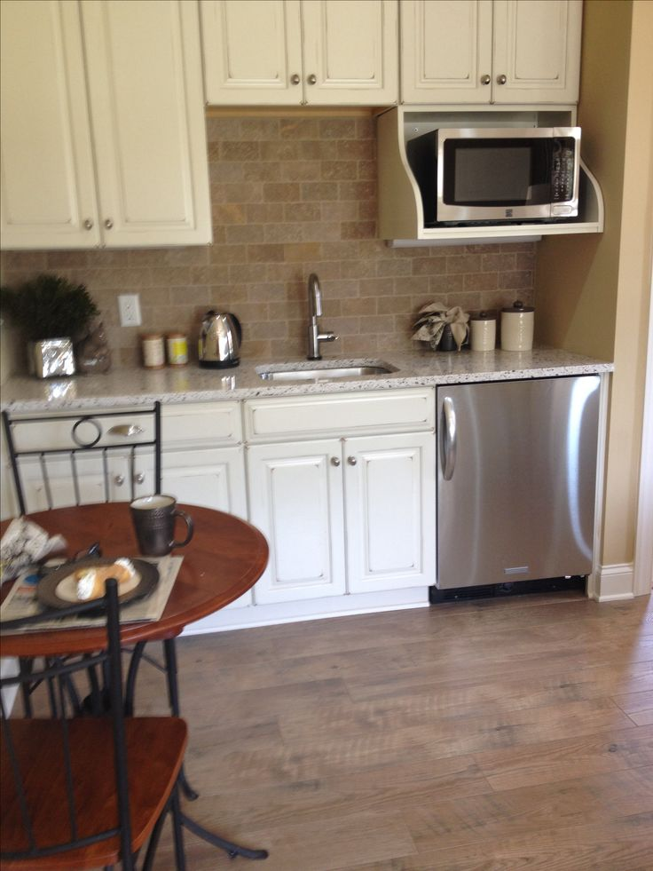 Mother In Law Suite House Plans Addition In Law Apartment Ideas: Mother In Law Kitchenette