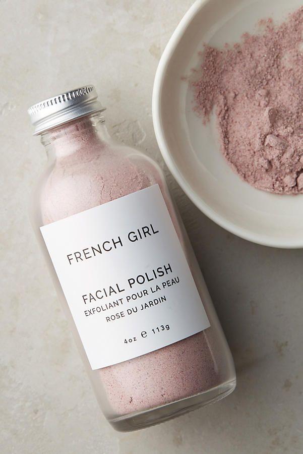 Slide View: 1: French Girl Organics Facial Polish