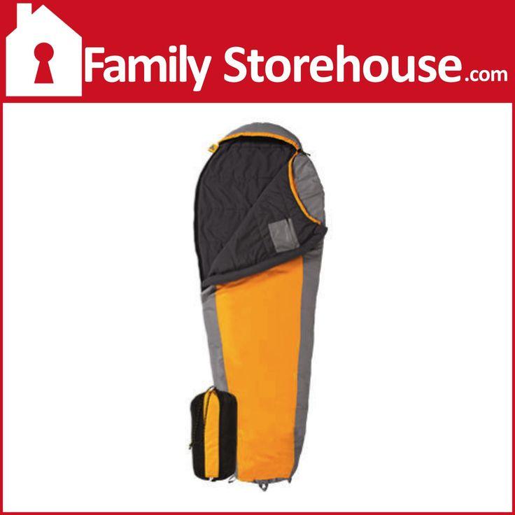 TrailHead +20ºF UltraLight Sleeping Bag