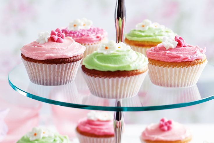 They say good things come in small packages and cupcakes are the proof. Happy RSPCA Cupcake Day!