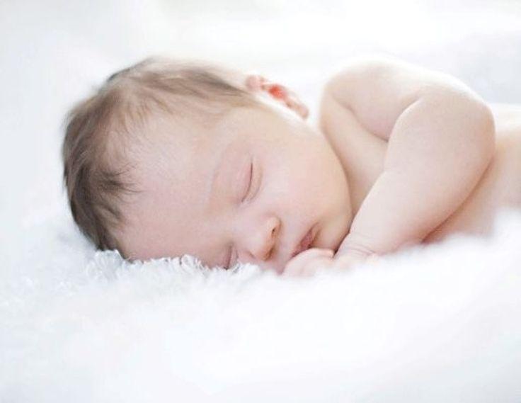 11. #Brice - 11 noms de bébé non-ainsi-common qui ne sont #heureusement pas étranges... → #Parenting