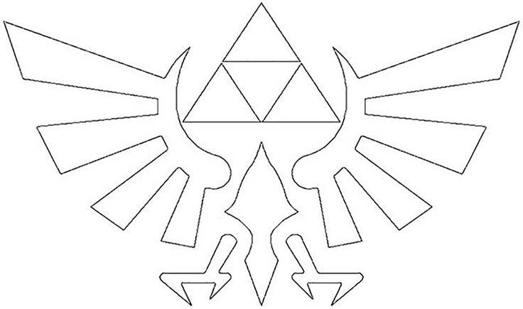 85 Best Legend Of Zelda Coloring Pages Images On Pinterest Coloring Books Coloring Pages And