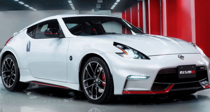 Update1 New Photos! 2015 Nissan 370Z NISMO Facelift Arrives In July